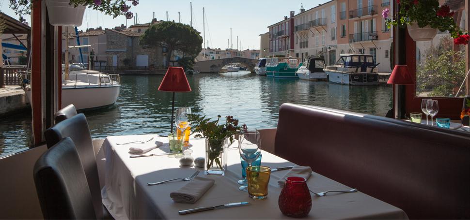 La table du mareyeur - Restaurant la table du mareyeur port grimaud ...